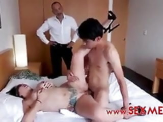 double penetration mature indian